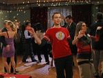 Sheldon Busts a Move