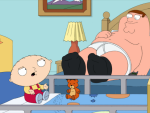 Awkward Family Guy Moment