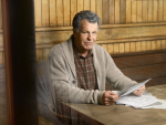 John Noble as Walter Bishop