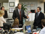Deangelo Vickers in The Office