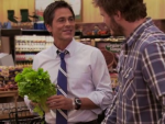 Chris and Andy Shopping