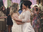 Callie and Arizona Wedding Dance