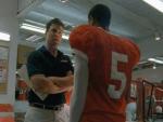 Coach vs. Vince