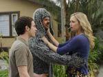 Ryan, Wilfred and Jenna
