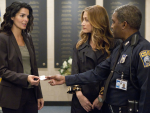 Rizzoli and Isles Season 2 Premiere Pic