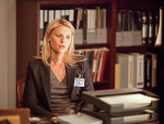 Carrie Mathison Picture