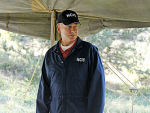 Special Agent Gibbs Pic