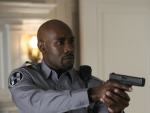 Morris Chestnut as Luke