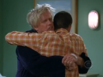 Gary Busey on Two and a Half Men