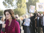 Marcia Gay Harden on Body of Proof