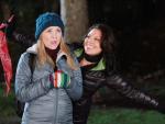 Callie and Arizona Image