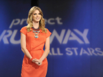 Angela Lindvall as Host