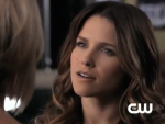 Brooke Davis Death Stare