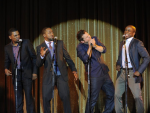 Psych Goes A Cappella