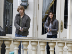 Kensi, Deeks Photo