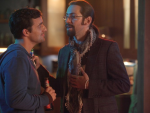 Martin Starr on New Girl