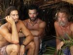 Three Survivors