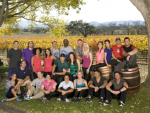 The Amazing Race 20 Cast Photo