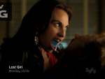 Lost Girl Season Finale Scene