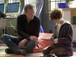 Martin Investigates Jake's Tablet