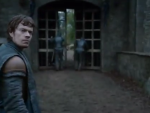 Theon in Winterfell