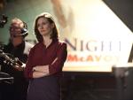 Emily Mortimer as MacKenzie