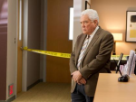 Provenza's In Trouble