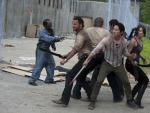 Walking Dead Riot