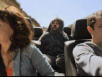 Wilfred's Road Trip