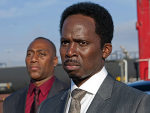 Harold Perrineau as Damon Pope