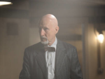 James Cromwell as Dr. Arden