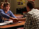 Blake Jenner on Glee