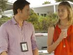 Dexter and Hannah Scene