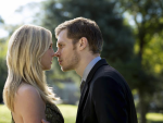 Klaus for a Kiss