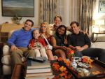 Thanksgiving on The Mindy Project