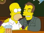 Homer Preps For the Apocalypse