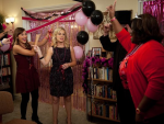 Leslie's Bachelorette Party