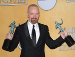 Bryan Cranston at the SAG Awards