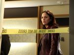Sara's a Suspect
