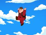 Peter's Sky Diving