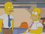Homer's Baldness