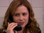 Pam Closes the Deal