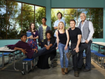 Community Cast Pic