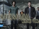"Supernatural Round Table: ""Holy Terror"""