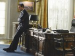 Alone in the Oval Office