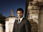 34 Photos of Elijah That Make Us Totally Vamp Out