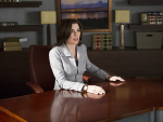 11 TV Lawyers Who Raise the Bar
