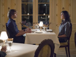 Dinner with Deeks and Kensi
