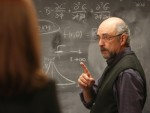 Richard Schiff on Bones