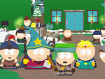 Black Friday on South Park